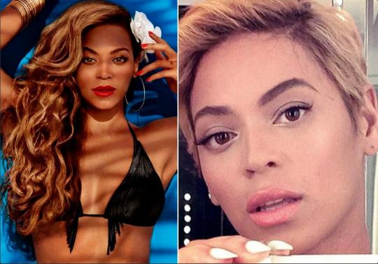 Beyoncé - Foto: Divulgação