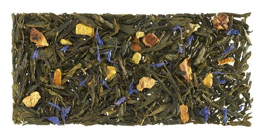 Tea Shop ChristmasTeaGreen - Foto: Divulgação