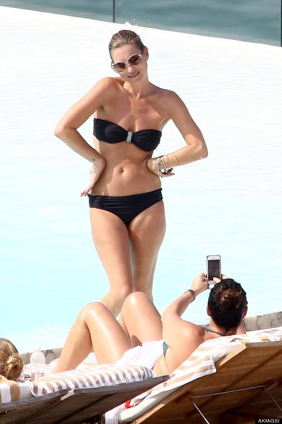 Kate Moss - Foto: Divulgação