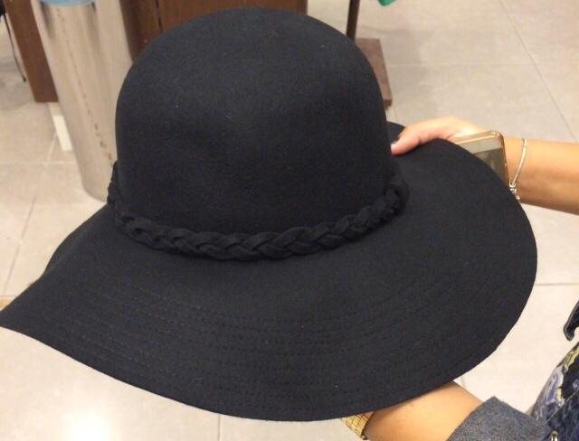 Chapéu de lã da Riachuelo - Foto: Divulgação