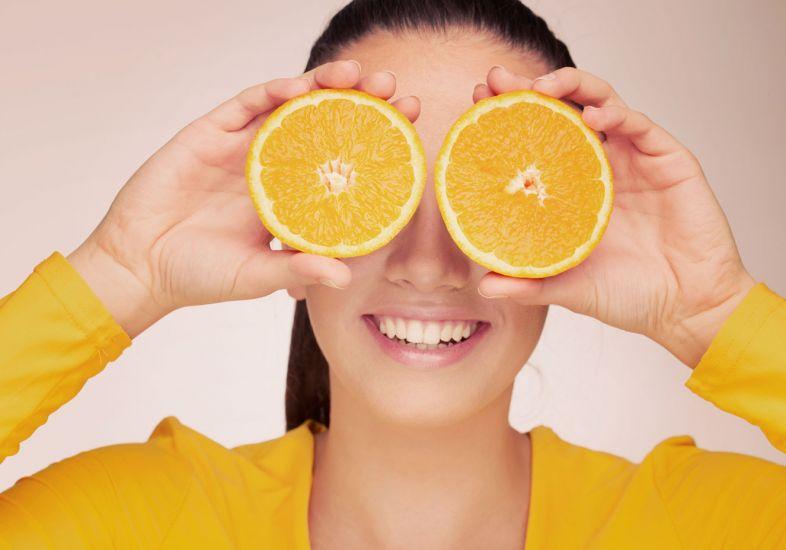 pele oleosa frutas / Reprodução/Mde Mulher