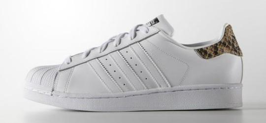 Adidas Superstar R$ 229,99 - Foto: Divulgação
