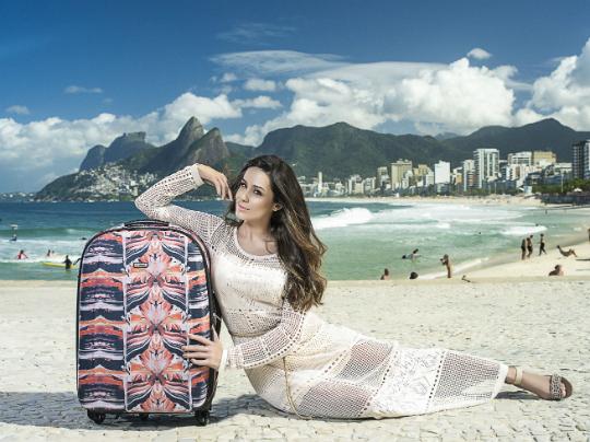 Verão 2016  marca de Farroupilha lança campanha fotografada no Rio ... 3d1be84c73