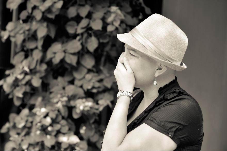 Fotos amigas cancer de mama