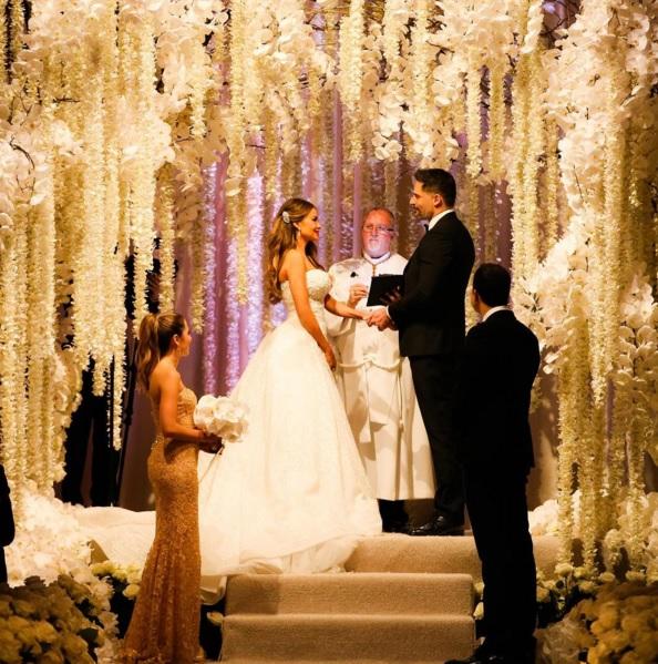 sophia vergara e joe manganiello casamento