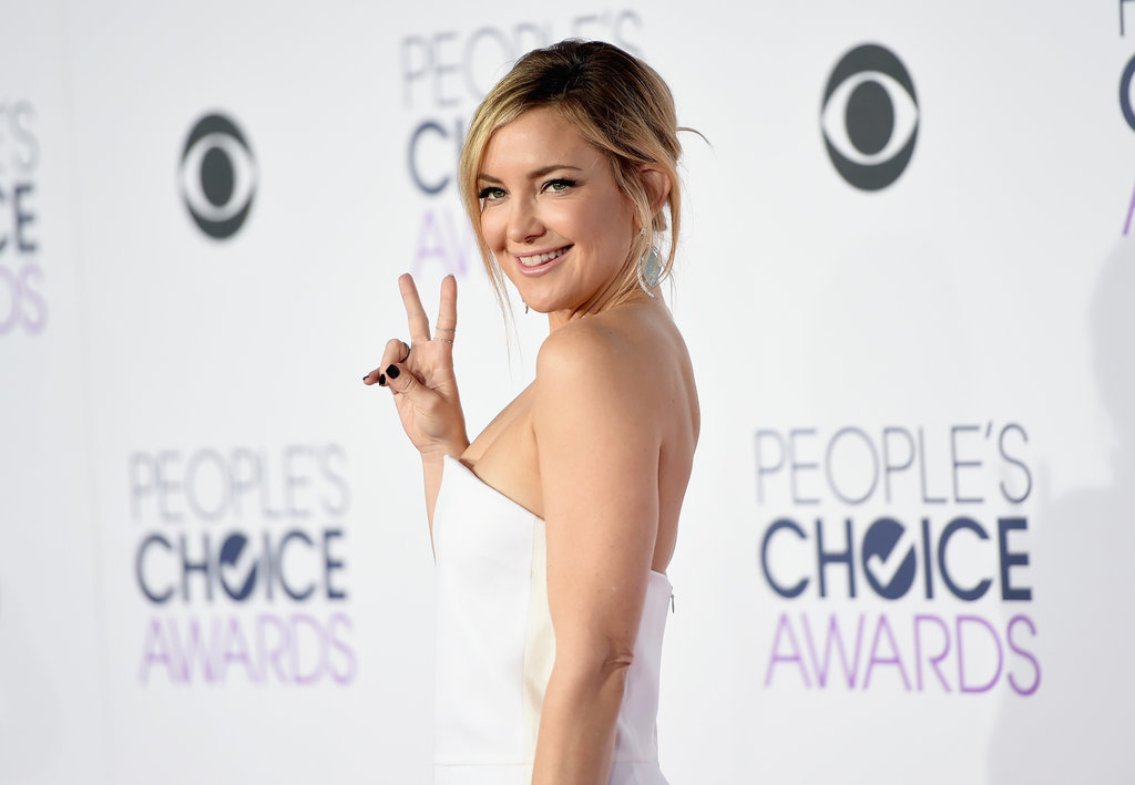 Kate Hudson People's Choice Awards