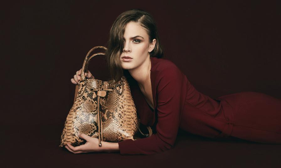 B bag 3 Modelo Amanda Zanol - Crédito Weslei Torezan
