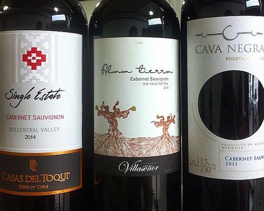 garage vinhos