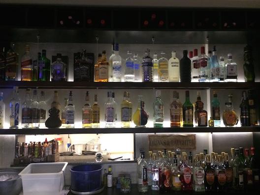 art & bar