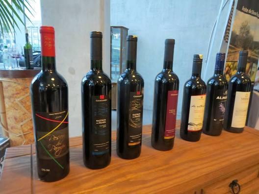 vinho gaucho campanha