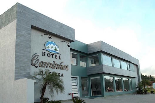 Hotel Três Coroas