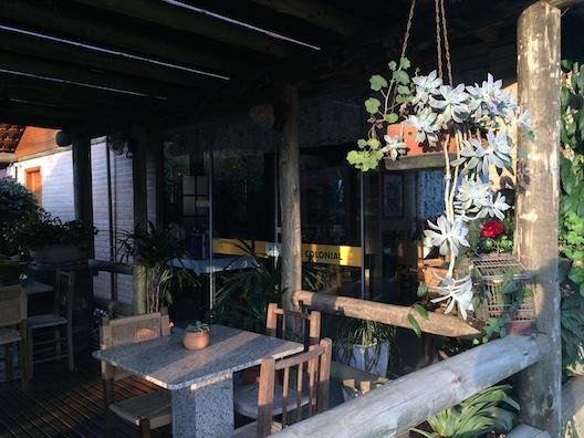 Café Colonial Riegel
