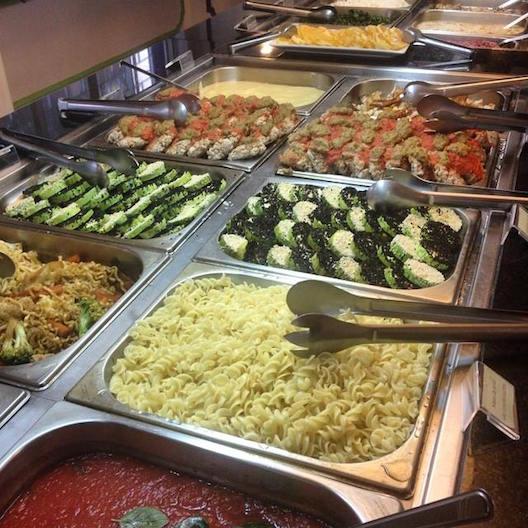 Vê Restaurante Vegano