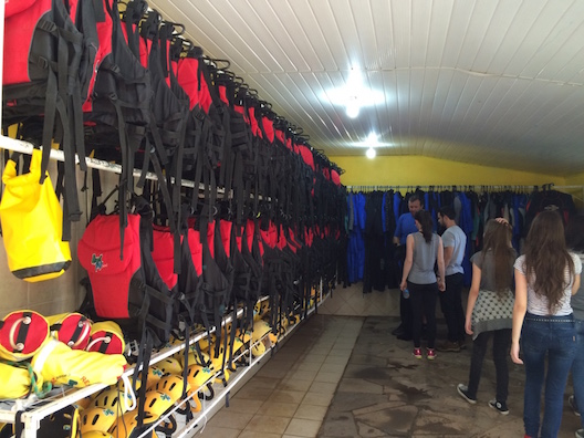 Brasil Raft Park