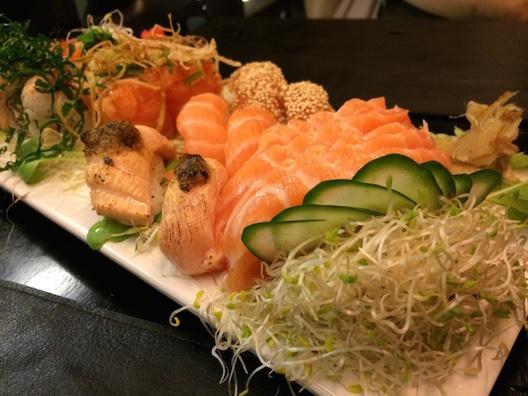 Sushi Drive Viva