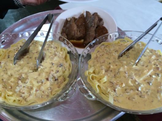 Trattoria Pasta Nostra