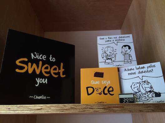 Charlie Brownie