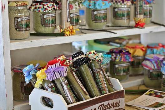 Foto: Tempero Natural/Café com Bazar