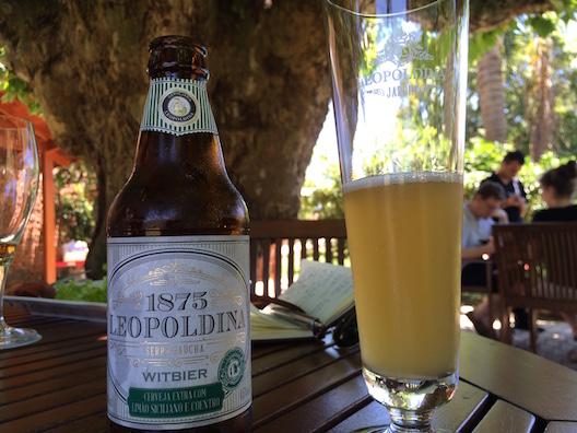 Jardim Leopoldina e cerveja - 100