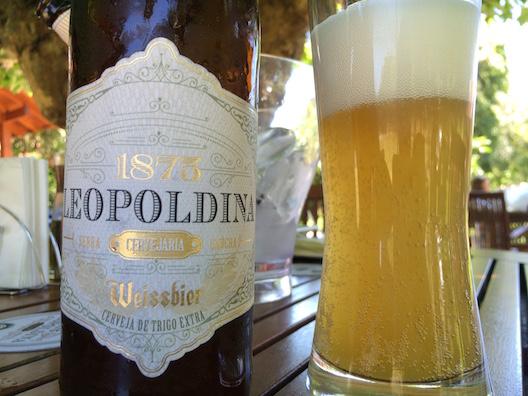 Jardim Leopoldina e cerveja - 108