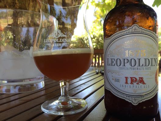 Jardim Leopoldina e cerveja - 116