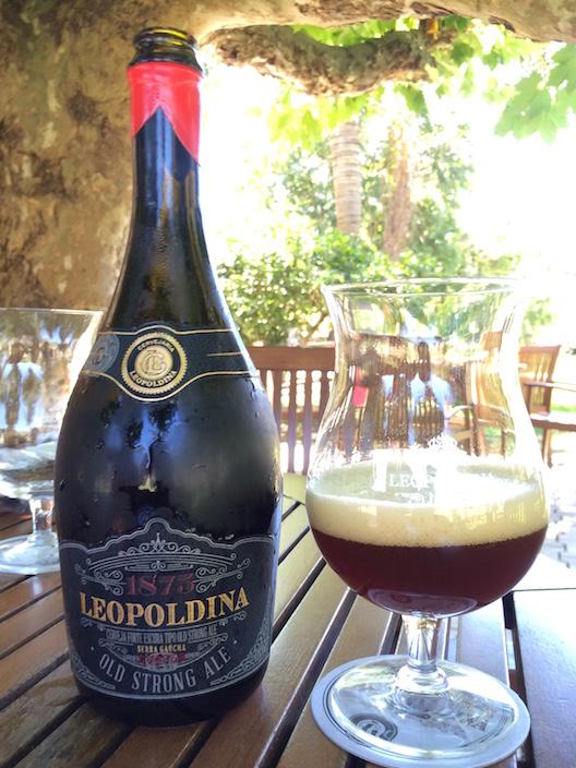 Jardim Leopoldina e cerveja - 134