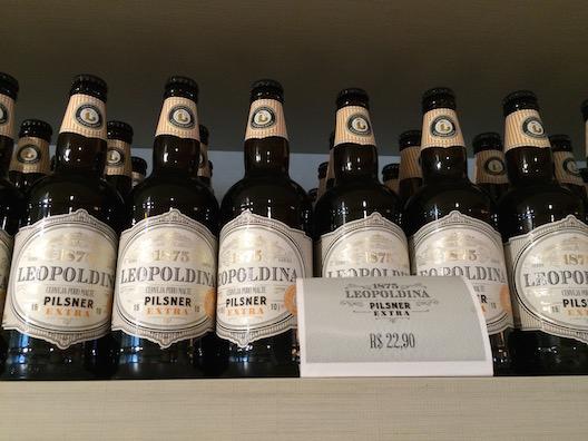 Jardim Leopoldina e cerveja - 54