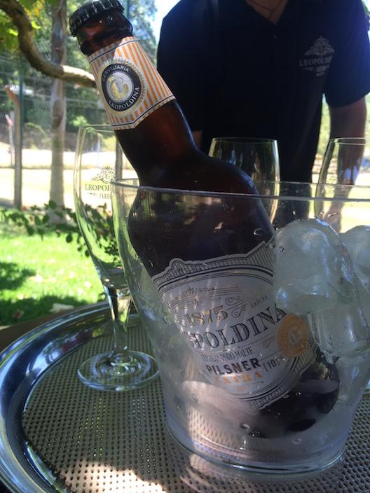 Jardim Leopoldina e cerveja - 84