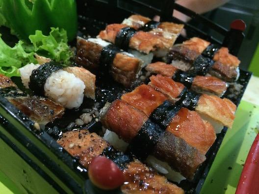 Kanto Sushi - 10