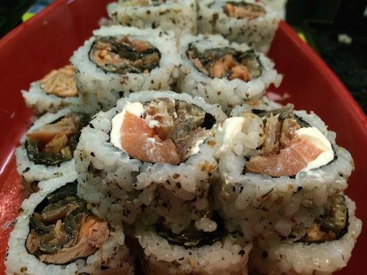 Kanto Sushi - 14