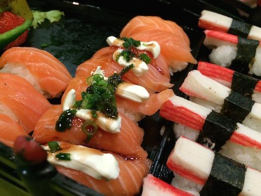 Kanto Sushi - 18