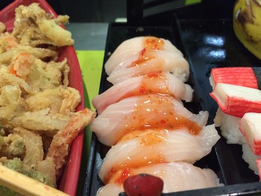 Kanto Sushi - 19