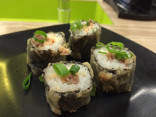 Kanto Sushi - 35