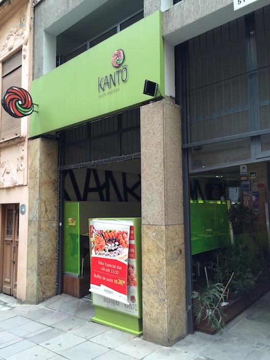 Kanto Sushi - 41