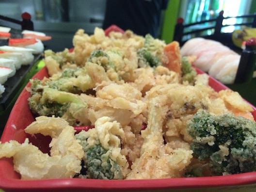 Kanto Sushi - 5