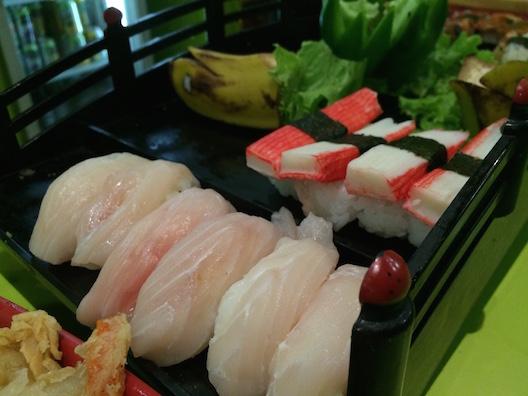 Kanto Sushi - 8