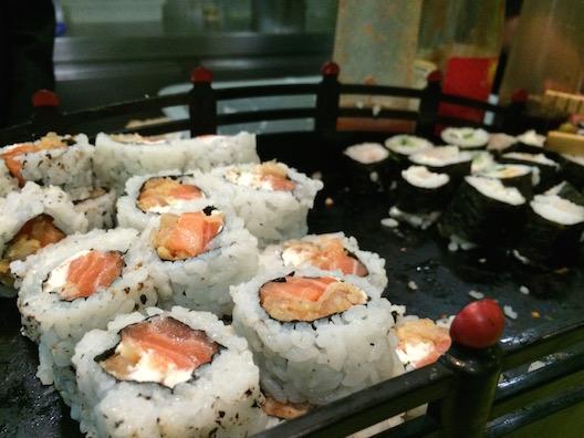 Kanto Sushi - 9 (1)