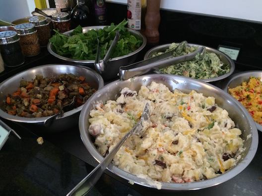 Ve Emporio e Restaurante Vegano - 18
