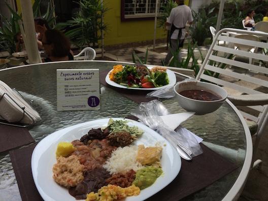 Ve Emporio e Restaurante Vegano - 28