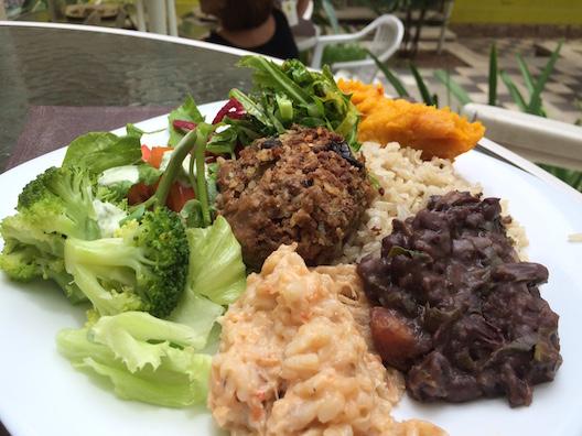 Ve Emporio e Restaurante Vegano - 30