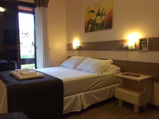 Hotel Petrópolis - 1