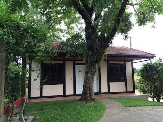 Hotel Petrópolis - 5