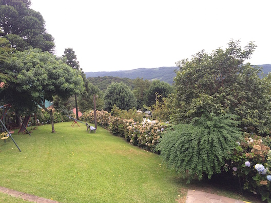 Hotel Petrópolis - 6