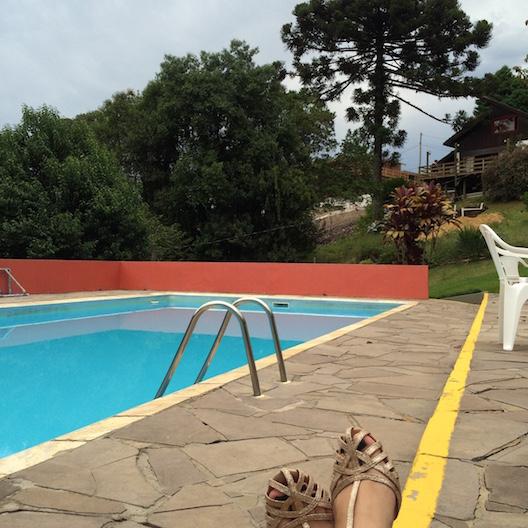 Hotel Petrópolis - 9