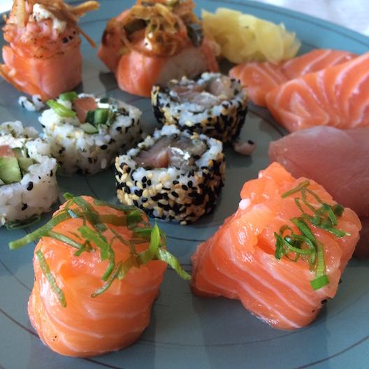 Kanto Sushi - 2