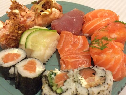 Kanto Sushi - 4