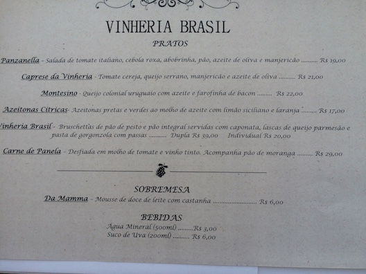 Vinheria Brasil - 20