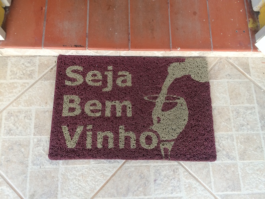 Vinheria Brasil - 7