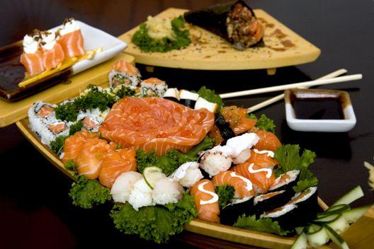 festival_sushi sashiburi