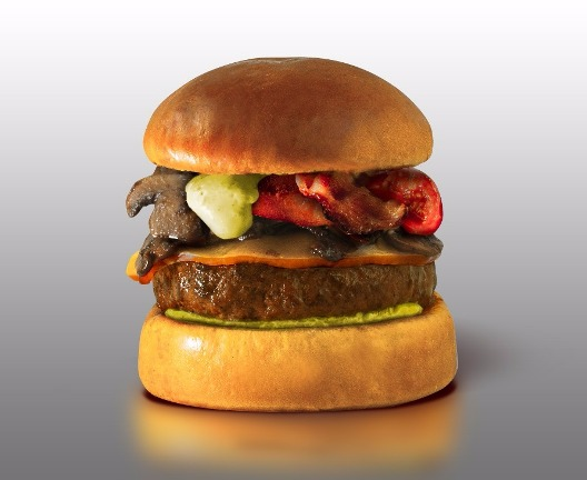biers and burgers